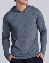 Performance Adult Hooded T-Shirt