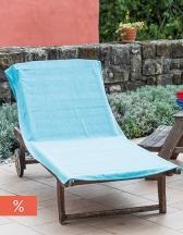 Sun Chair Towel
