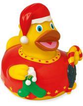 Schnabels® Quietsche-Ente Weihnachten