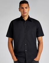 Men`s Classic Fit Workforce Shirt Short Sleeve