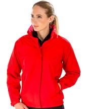 Ladies` Channel Jacket
