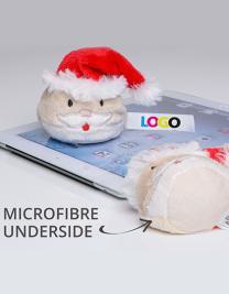Schmoozies® Weihnachtsmann