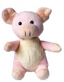 Plüsch Schwein Babsi