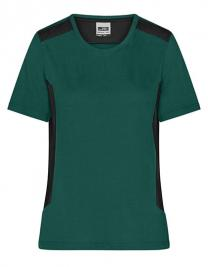 Ladies' Workwear T-Shirt -STRONG-
