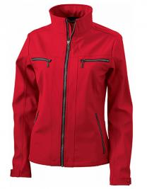 Ladies` Tailored Softshell