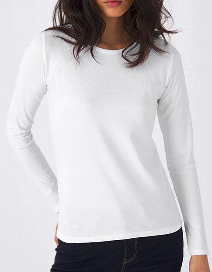 T-Shirt #E190 Long Sleeve / Women