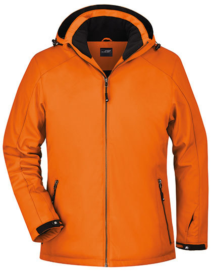 Ladies` Wintersport Jacket